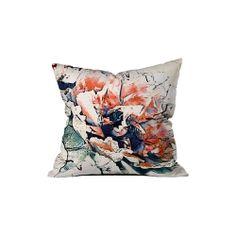 Güllü Dallı Desenler 1 Throw Pillows, Bed, Toss Pillows, Stream Bed, Decorative Pillows, Decor Pillows, Beds, Scatter Cushions