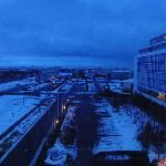 Radisson Blu Saga Hotel, Reykjavik, Iceland- nothing special for a hotel but crazy experience