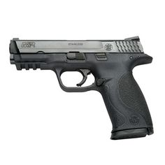 Smith & Wesson M&P9;, DAO