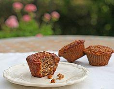 Æblemuffins - sukkerfri og glutenfri