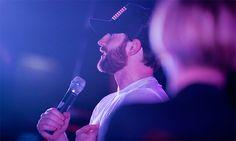Christopher Evans, Romanogers, Chris Evans, Tours, Concert, Holiday, Captain Rogers, America, Instagram