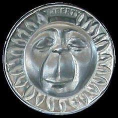 Jewelry and unusual carvings by Shamey Metalcraft Hobo Nickel, Buffalo, Coins, Jewelry Making, Miniatures, Carving, Sun, Rooms, Wood Carvings