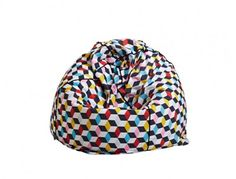B-box Carousel bean bag! Shop the range at http://www.sackme.com.au/product-category/beanbags/
