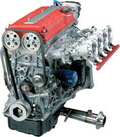 JDM Spec Engines, B Series Engine Specs