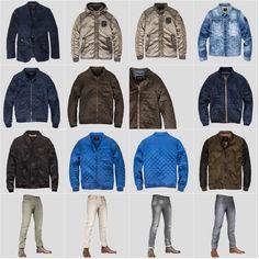 PME Legend | Frühjahrs- und Sommerkollektion 15 Overview - Gentlemans Fashion Atomlabor Wuppertal Blog