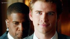 """""""I see you and you are actually the best."""" 