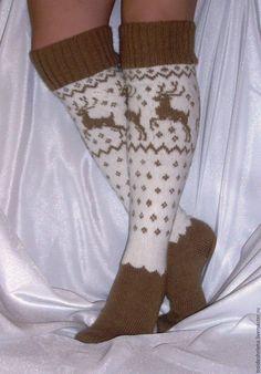 High Socks, Wool, Fashion, Moda, La Mode, Stockings, Fasion, Fashion Models, Trendy Fashion