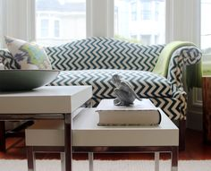 The Power of Adding Pattern: Ideas for Happy Modern Rooms