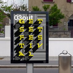 Opolab Brand typeface in use | Designer: Pedro Serapicos