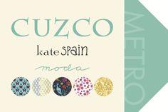 Cuzco Hangtag