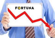 Fortuna отчиталась за первое полугодие 2015 года.  Оператор наземных и онлайн-казино Чехии, компания Fortuna Entertainment Group, опубликовал финансовый отчет за первое полугодие 2015 года. Документ сообщает о весьма негативной динамике — чистая прибыль оператора упала на 47%.