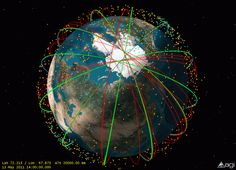 """SatCom 101 """"Connectivity for General Aviation"""""""