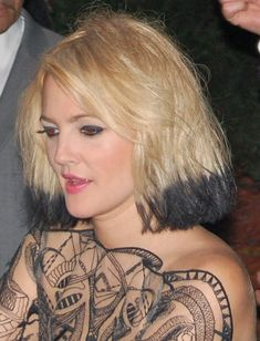 Drew Barrymore Whip it TIFF09 (cropped) - Drew Barrymore - Wikipedia