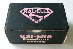 Check out my review of the August 2016 Kal-Elle Fandom Monthly Subscription Box and save with our coupon!
