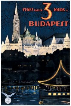 Vintage Travel Posters - Kate's Adventures