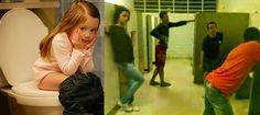 BRASIL: Gays vão poder usar o mesmo banheiro da sua filha! MP regulamenta uso de banheiros por transexuais conforme a identidade de gênero ~ BLOG TV WEB SERTÃO