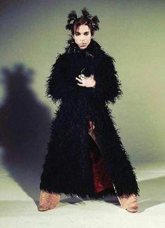 Prince Is My Hero : Photo