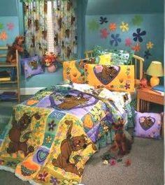 scooby doo sweetheart - Scoobydoo Bedding