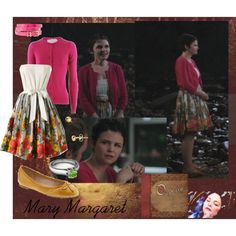 Mary Margaret Blanchard - The Shepherd 2, created by tiffycuss on Polyvore