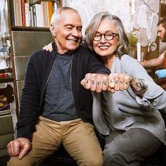 2017 trend Friend Tattoos - ...
