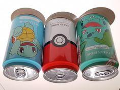 "Pang Man Part 32: Cool Collectibles Pokémon Soft Drinks - ""Pang Man's Refreshing Trip To China Town""  #Pokemon"