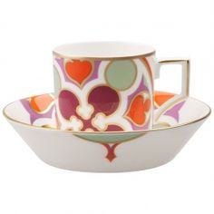 My Obsession: Villeroy & Boch Authentic Avantgarde Collection