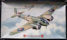 This one's a quite rare Classic Airframes multi-media kit in 1/48 scale. Features injection and resin molded parts-the first injection molded 1/48 scale model of this WW2 plane.