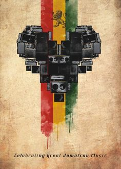The 2nd International Reggae Poster Contest (RPC)began in December 27, 2012 with the goal of discovering fresh Reggae Poster designs from around the world. Interest in the contest grew significantly over the 4-month run with a total of 1,100 submissions …