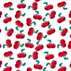 Cherry-jersey