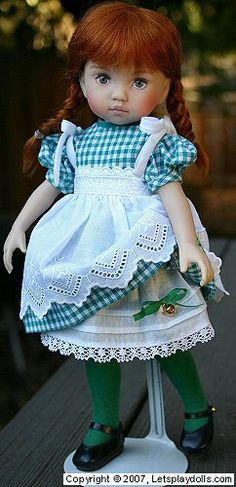 Boneka Doll Clothing,