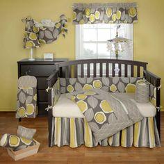Cecilia Crib Bedding Set