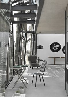 İpera 25 / Alataş Architecture  Consulting