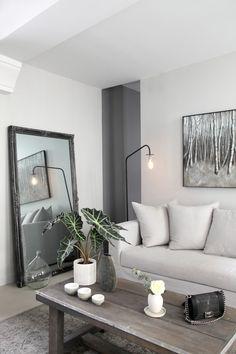 interior design by David Gaillard - neutral colors