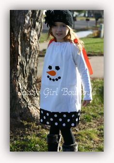 Hey, I found this really awesome Etsy listing at http://www.etsy.com/listing/88125806/girls-winter-pillowcase-dress-with