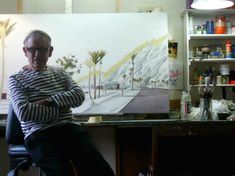 Stanley Palmer Identity, Artists, Painting, Artist, Painting Art, Paintings, Painted Canvas
