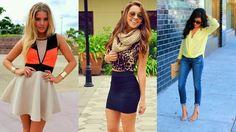¡5 #Tips para #vestir bien! | #Moda Mckela