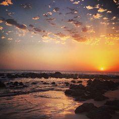 Comment: francesca_de_santis said #sunset #Africa #senegal