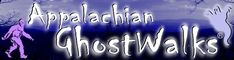 Appalachian Ghost Walks | Haunted Historic Tour and Vacation Packages | One to nine days of SPOOK-tacular adventure for couples,families,and groups,all personalized to fit your budget and available time.