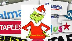 2014 Green Monday Deals: Everything You Didn't Buy On Cyber Monday Is Probably On Sale