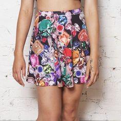 Jewel Skirt Portia