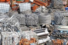 Get Into The Habit Of Recycling Scrap Metals! Scrap Recycling, Temporary Structures, Wood Working, Dubai, Texture, Money, Metal, Gold, Crafts