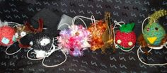 Dutch blog on crochet around bouncing balls