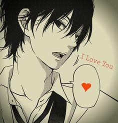 Anime boy #Anime