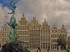 #Antwerpen