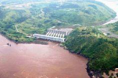 20150125 Grand Inga est le cauchemar de Conrad – Le plus grand barrage au monde et le cœur du développement des ténèbres