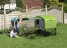 Chicken coop...someday : D