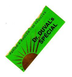 Dr.Duval #w33daddict #RollingPaper #Blunts #Smoking #Rizla+ #OCB #Juicy