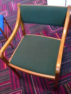 Beautiful and stylish dining chair. Excellent quality.