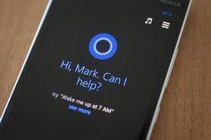 Cortana presto su Android e con una nuova futuristica funzione -  Microsoft punta sempre di più allo sviluppo del suo software di intelligenza artificiale, Cortana: la volontà di allargare il bacino di utenza dall'esclusiva di Windows 10 ai mobile devices con Android e iOS si spiega proprio in questa ottica. L'obiettivo dell'azienda di Bill... -  http://www.tecnoandroid.it/2017/02/13/cortana-presto-su-android-e-con-una-nuova-futuristica-funzione-217366 - #