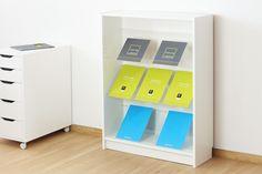 Ikea Sofas, New Swedish Design, Billy Regal, Ikea Kallax Regal, Sideboard, Lockers, Locker Storage, Cabinet, Flyer